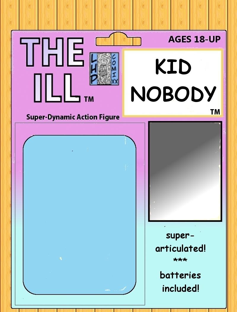 Kid Nobody