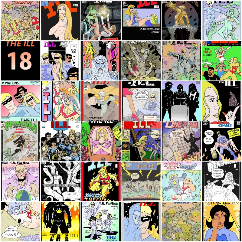 25 issues!
