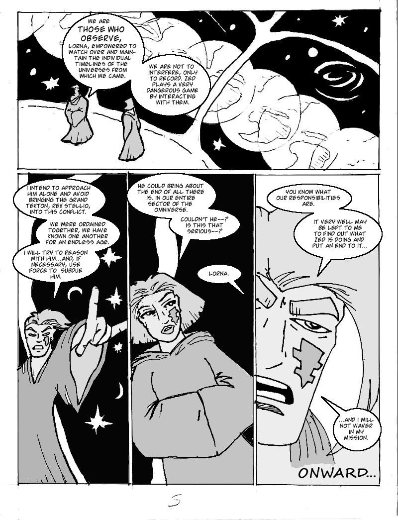 Esoterikon page 5