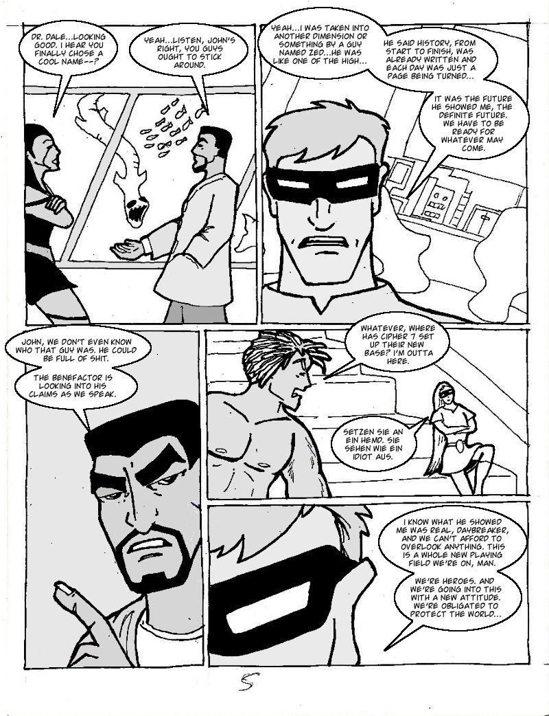 Ill #6 page5