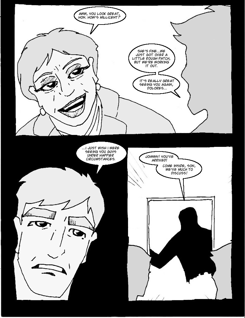 The Ill #1 page 4