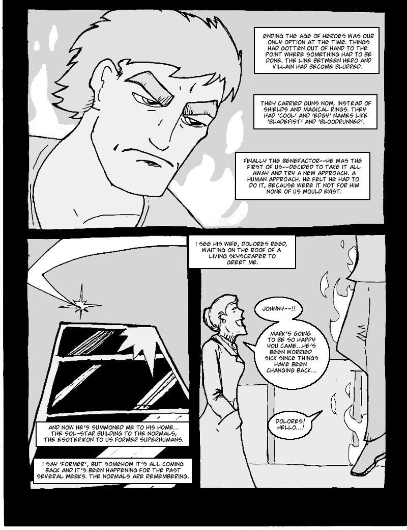 The Ill #1 page 3