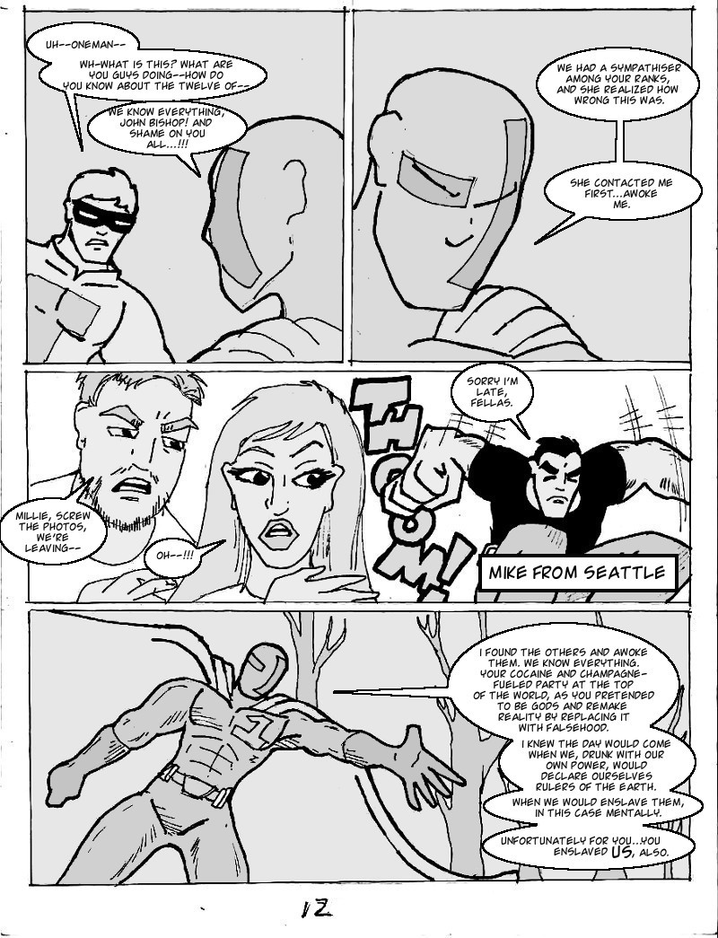 The Ill#4 page twelve